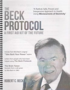 Beck Protocol Book