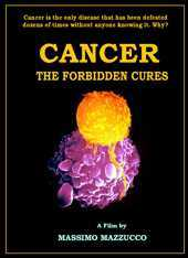 Cancer Forbidden Cures